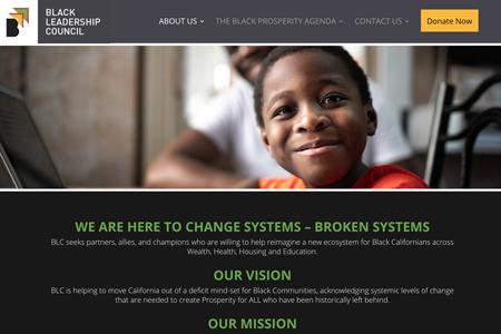 Black Leadership Council